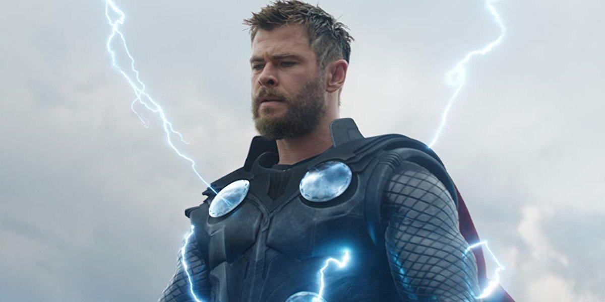 Chris Hemsworth Says Avengers: Endgame's Script Wasn't Complete During Filming