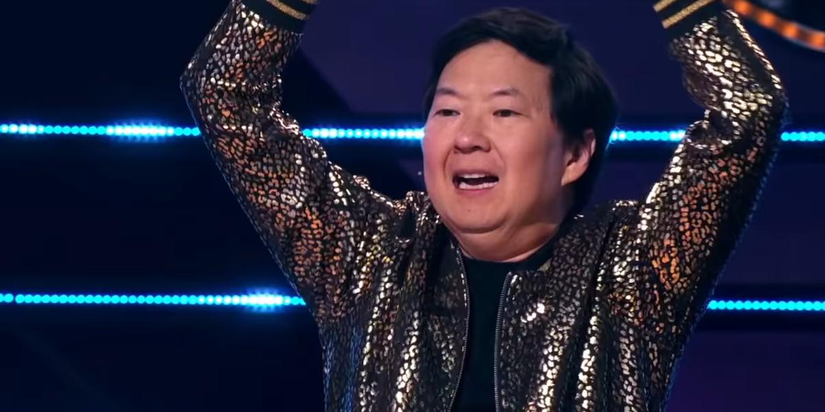 ken jeong the masked singer spring 2020 fox