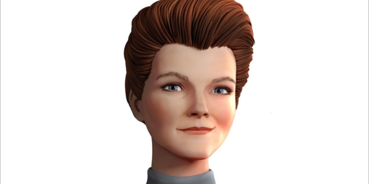 Kate Mulgrew's Star Trek: Prodigy Looks Way More Gorgeous Than I Expected In First Video Footage