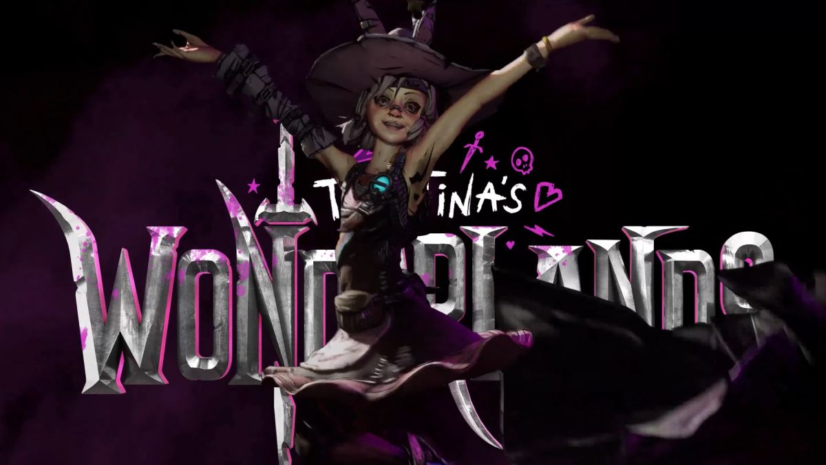 Tiny Tina's Wonderlands: Everything we know about the Borderlands Spinoff