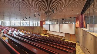 Meyer Sound Constellation System Supports Collaborative Learning at University of Copenhagen