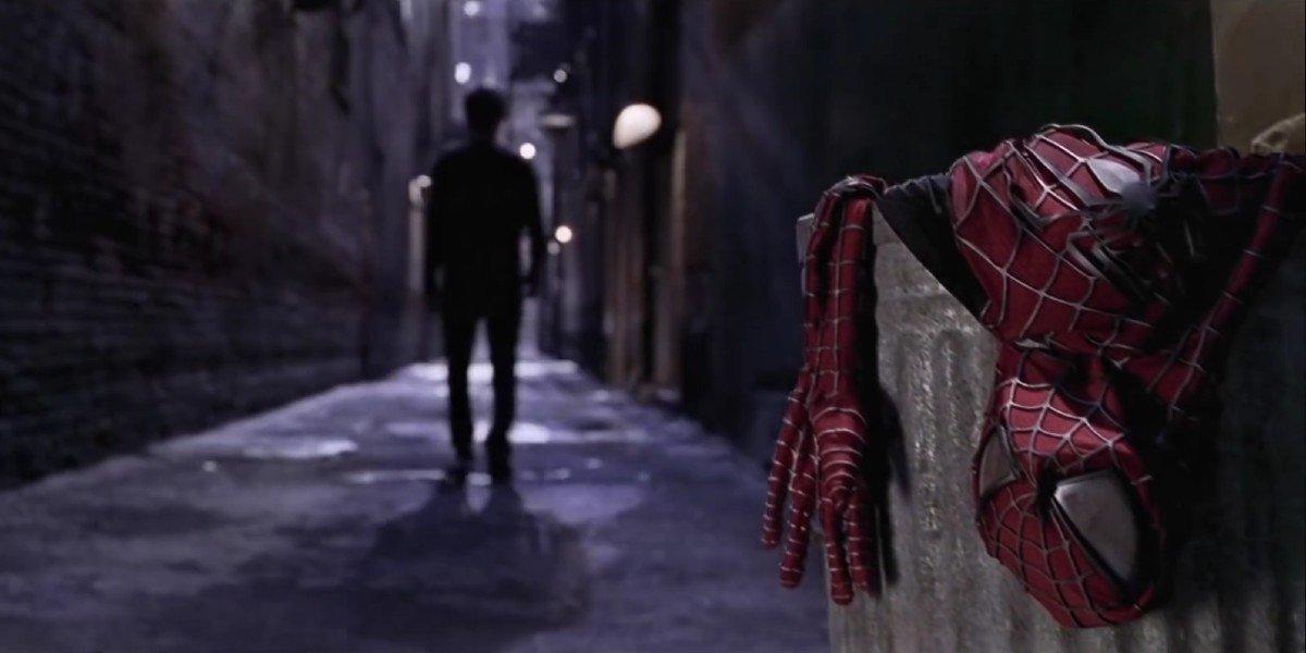 Screenshot From Spider-Man 2