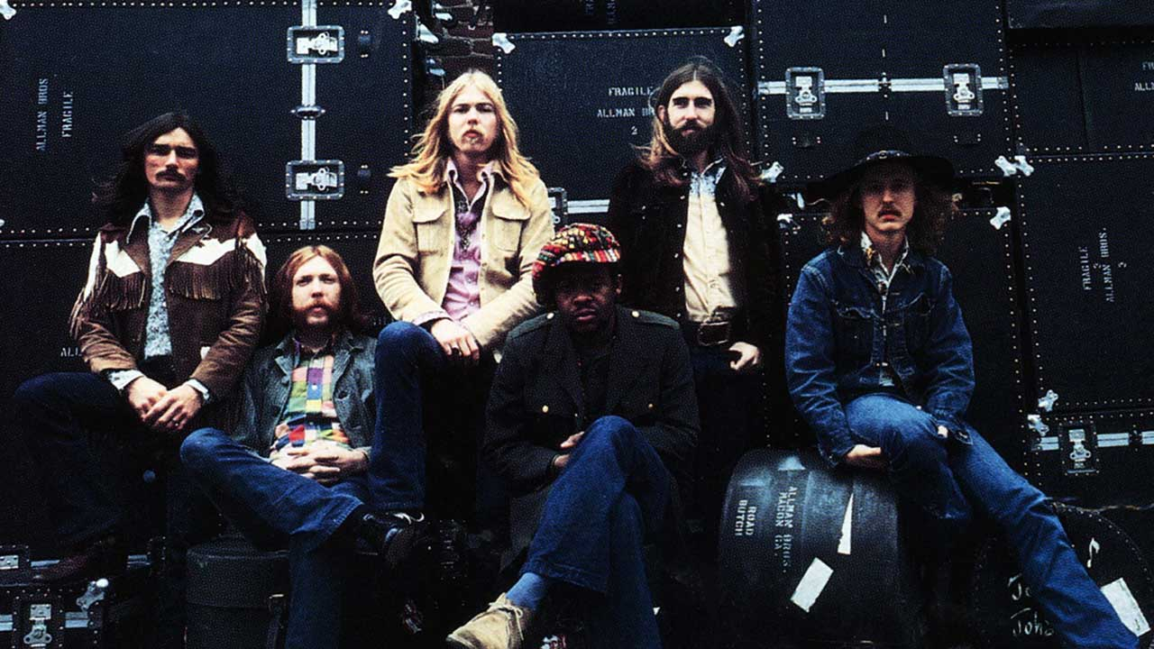 The devastating, tragic story of The Allman Brothers Band