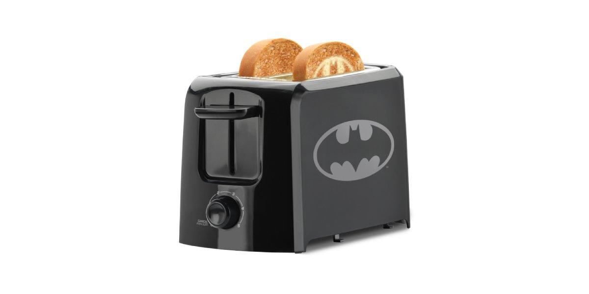 Batman Toaster
