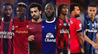 Chelsea loan stars