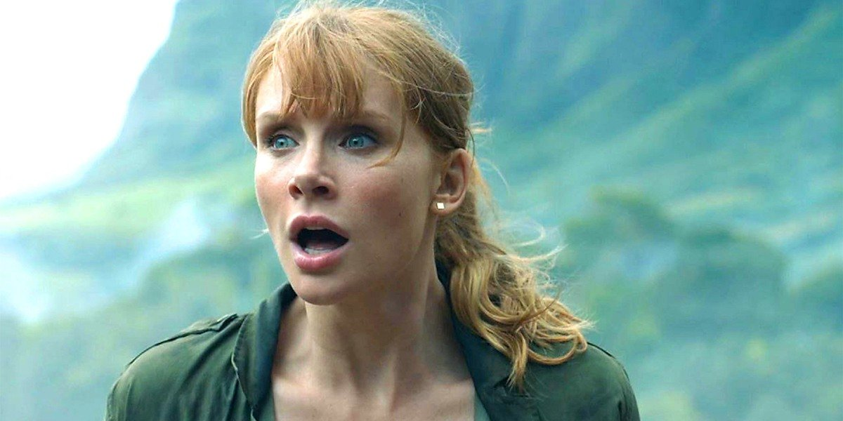 Bryce Dallas Howard Has Weighed In On Universal Orlando's VelociCoaster, But Will She Ever Ride It?