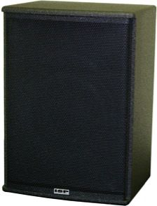 ISP Technologies Introduces HDDS SM2110 Speaker