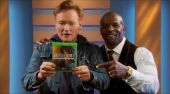 Watch Conan O'Brien And Terry Crews Hilariously Play Battlefield 1