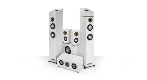 Jamo S 807 HCS review | What Hi-Fi?