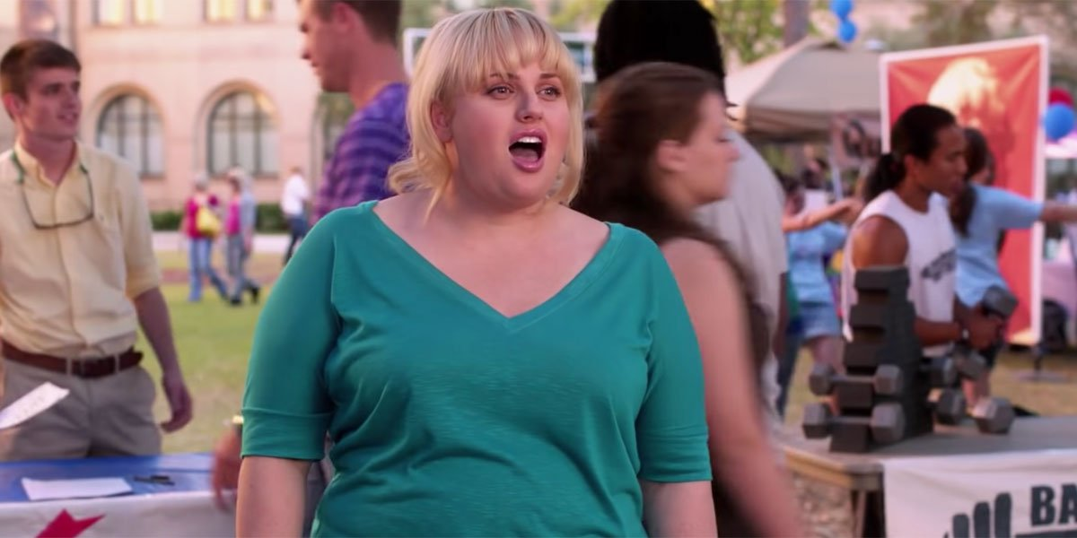 Rebel Wilson Drops Awesome Update About Year of Health