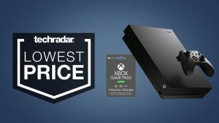 cheap Xbox One X deals sales prices bundles