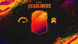 fifa 20 headliners