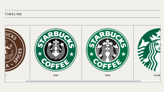 Starbucks' style guide reveals new branding approaches | Creative Bloq