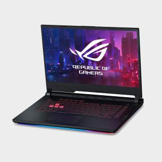 This Asus gaming laptop with a GTX 1660 Ti and 120Hz screen is just $900 right now | PC Gamer