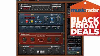 Black Friday Soundtoys 5 bundle deal
