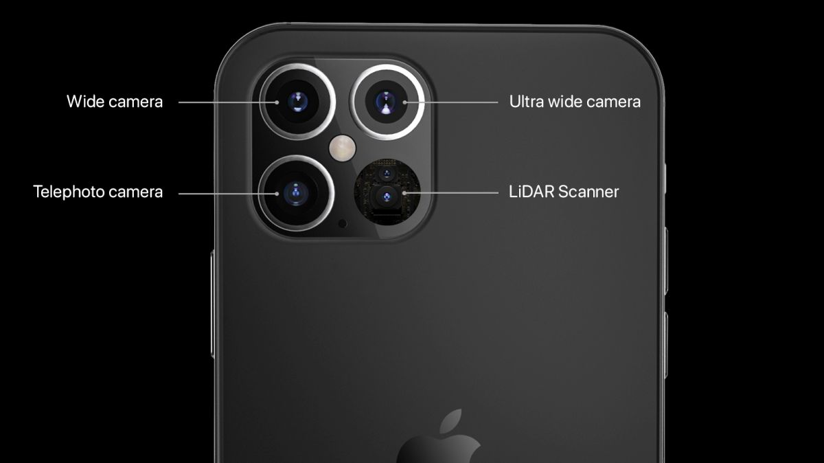 Apple iPhone 12: Launch Date, Rumors, and News about Apple iPhone 12 | Trending Update News