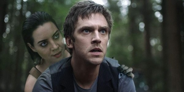 David Lenny Dan Stevens Aubrey Plaza Legion Marvel