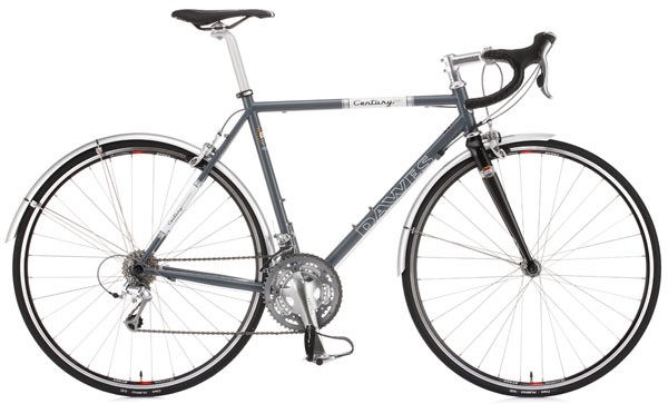 Dawes Bikes Reviews dawes Century SE