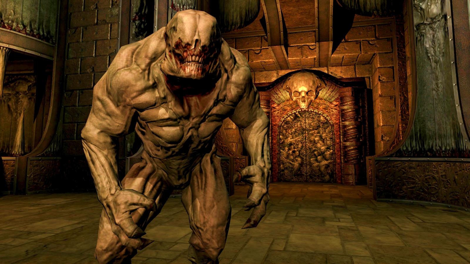 Doom 3 is a great game, but it could have been so much more