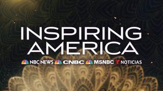 Inspiring America on NBCUniversal
