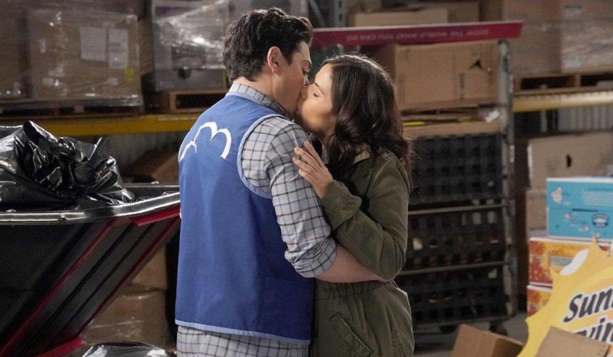 amy jonah season 3 kiss