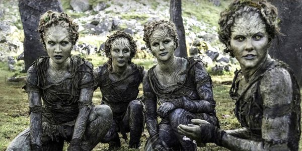 Game of Thrones, HBO