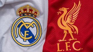 Real Madrid vs Liverpool live stream Champions League