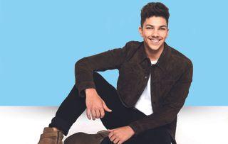 The X Factor Matt Terry