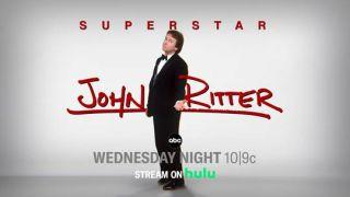 John Ritter on ABC's Superstar