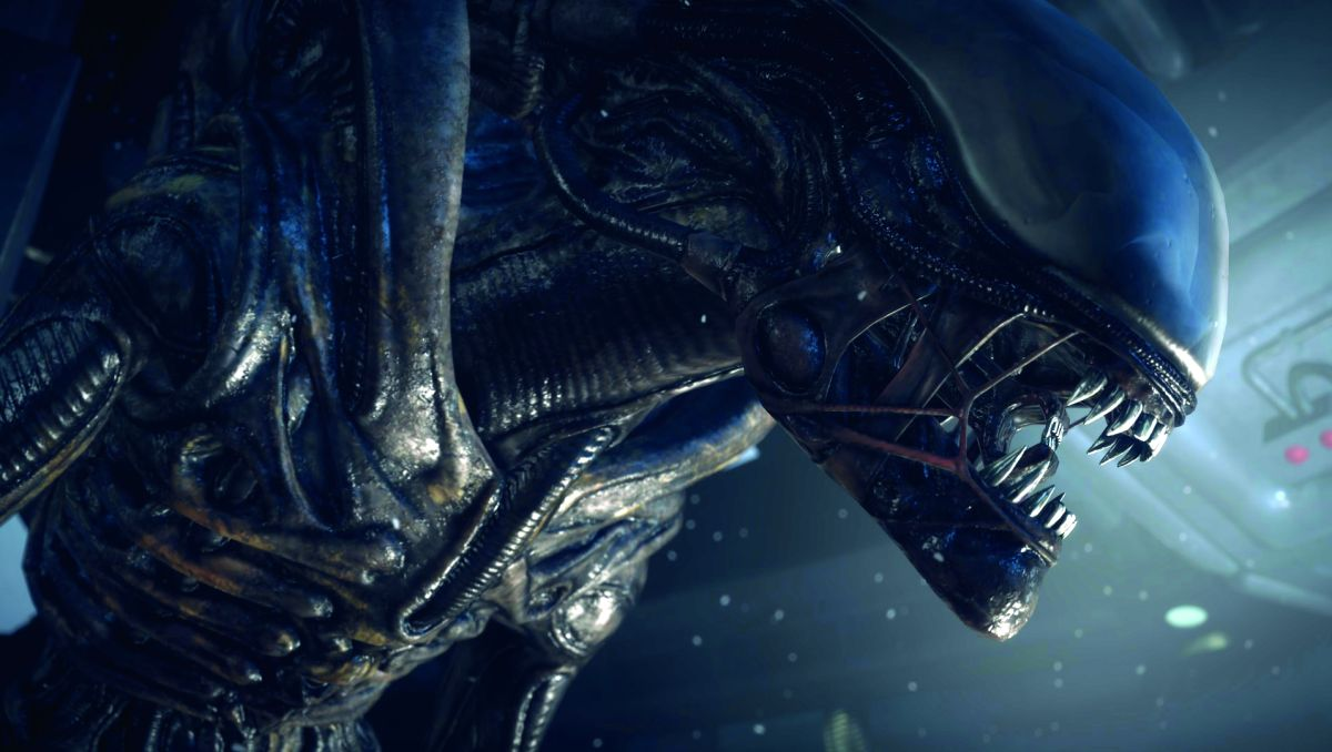Alien: Isolation is still a terrifying audiovisual masterpiece