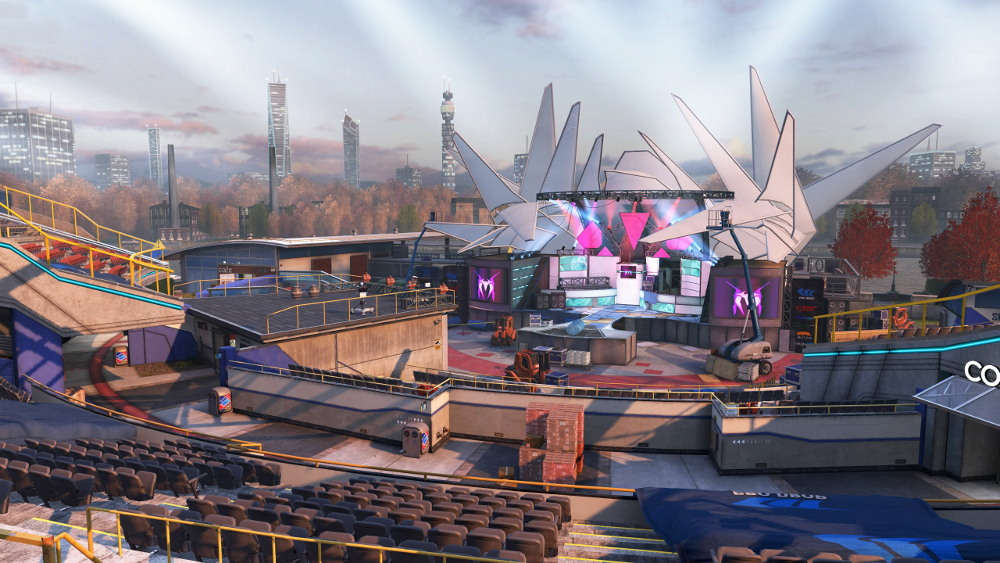 Call Of Duty: Black Ops 2 Uprising DLC Released On Xbox 360 #26395