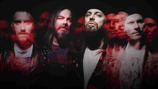 Bullet For My Valentine unleash new single Knives - taken from their upcoming self-titled new album
