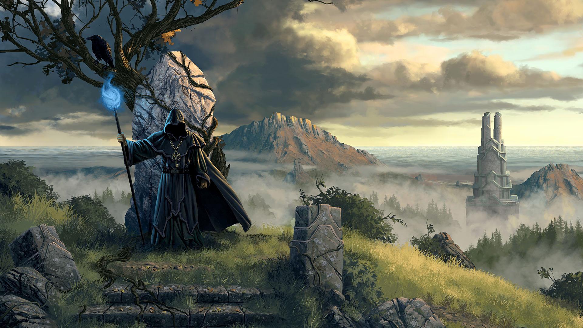 Лучшие ролевые игры - Legend of Grimrock 2