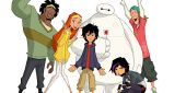 Why Big Hero 6's TV Series Isn't Using Other Marvel Characters