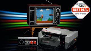 Lego NES deals