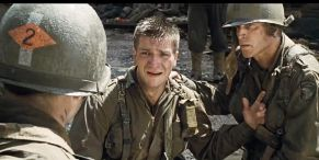 Saving Private Ryan: 10 Actors You Probably Forgot Were In The Movie