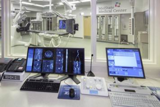 Wireless Tech Turns Operating Rooms Into Virtual Classrooms