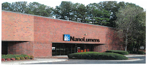 Nanolumens Opens New Production Center