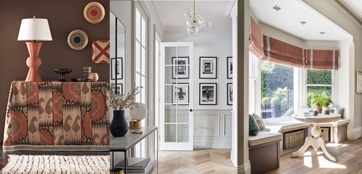 Entryway lighting ideas – 10 expert ways to get the light right in a hall