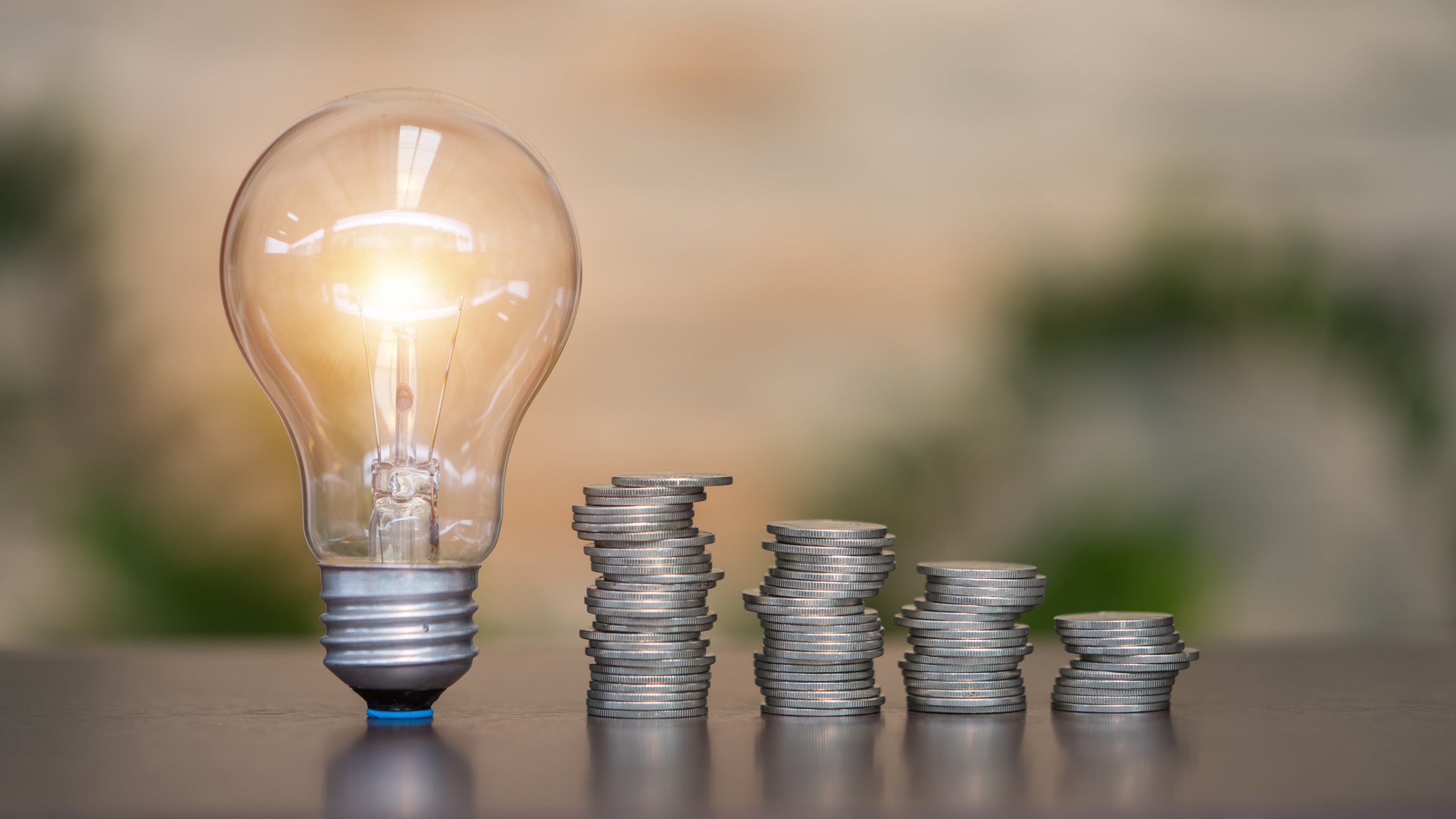 Over 400,000 households ditch the Big Six to save on their energy bills – but what are the best alternatives? thumbnail