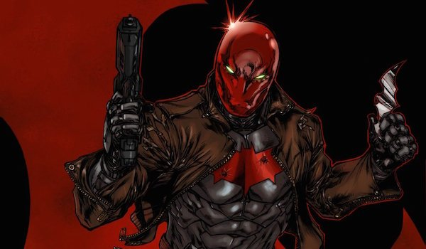 how to draw red hood