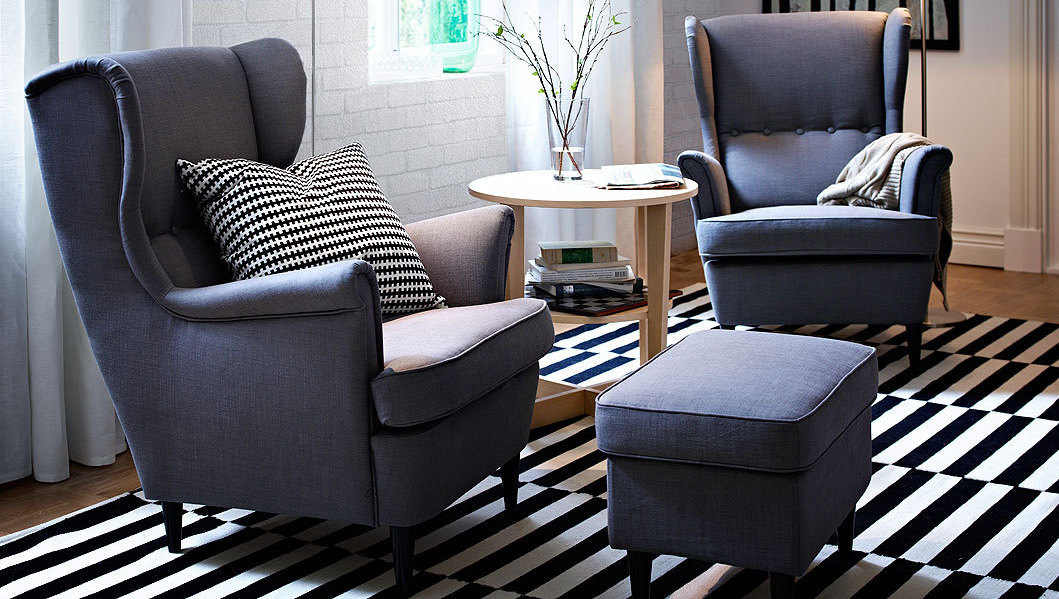 Ohrensessel ikea strandmon  The best armchairs: from designer chaises to budget wing-backs ...