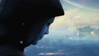 New Mass Effect