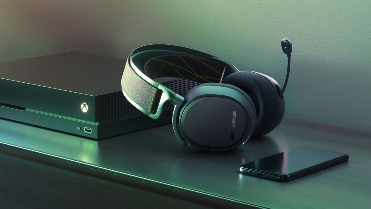 "SteelSeries Arctis 9X review: ""The new king of Xbox headsets has arrived"""
