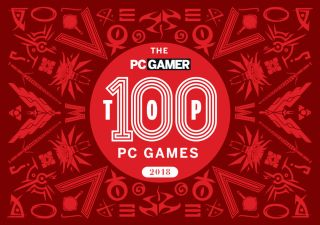 PC Gamer Top 100: the greatest games you can play today | PC Gamer