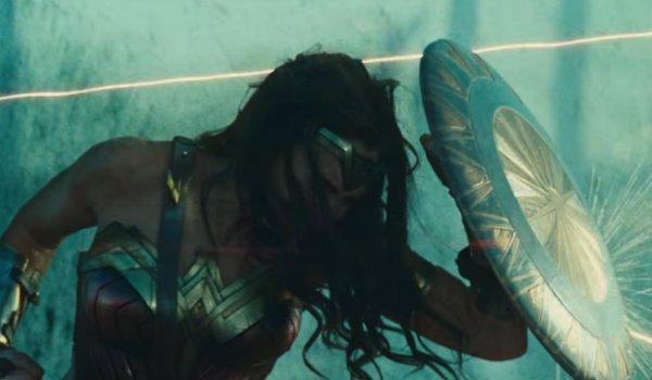Wonder Woman Gal Gadot No Man's Land