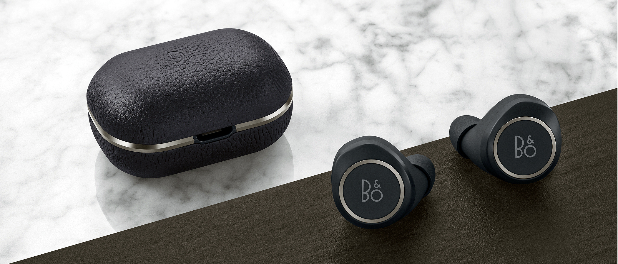 b32c07612a3 Beoplay E8 2 0 True Wireless Buds From Bang Olufsen Have A Feature