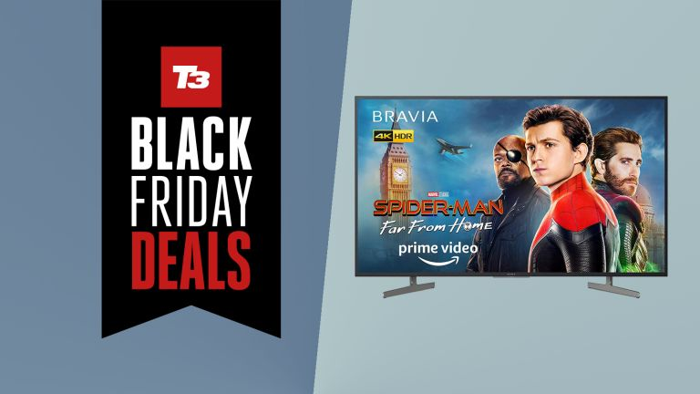sony bravia black friday deals amazon black friday 4K tv deals