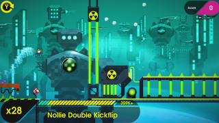 OlliOlli 2 hits the Xbox One | Louder