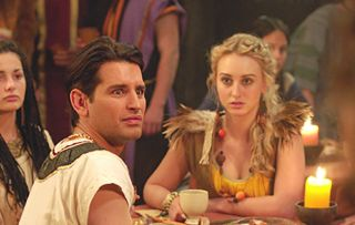 Made in Chelsea star Ollie Locke: 'I auditioned for Plebs like everyone else'
